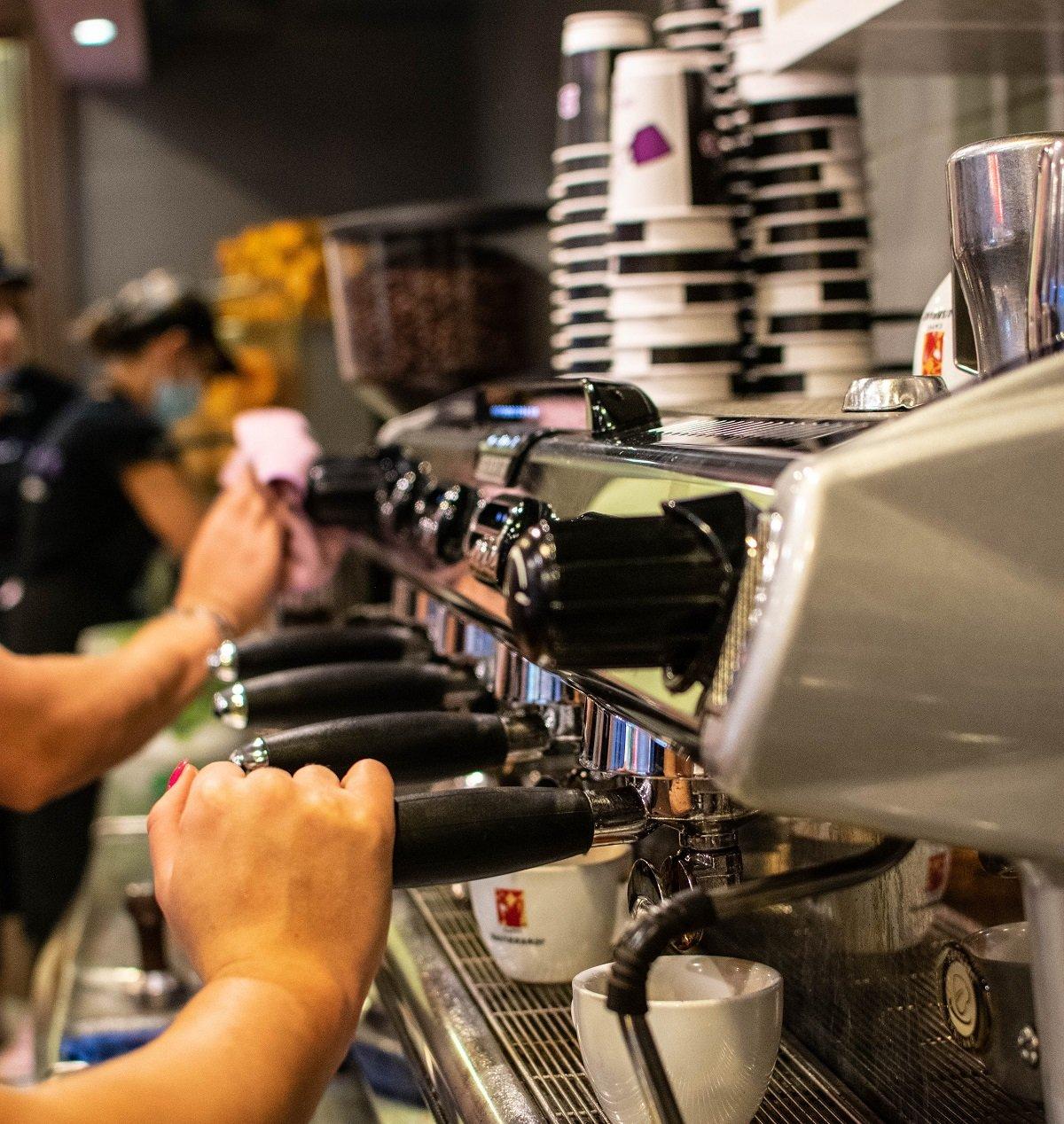 Το Berry's είναι το street café που προσφέρει ευέλικτες λύσεις με το κλειδί στο χέρι
